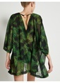 Koton Kimono Yeşil